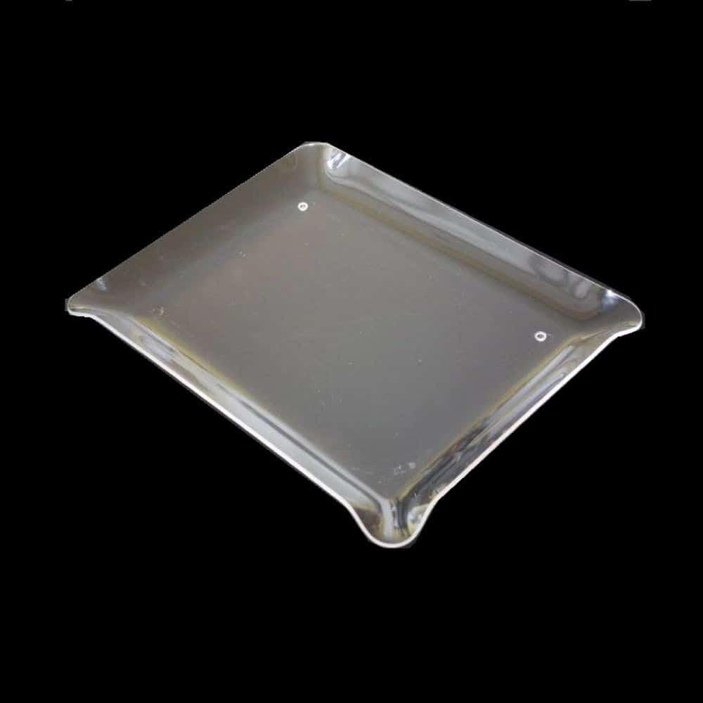 Plateau plexi transparent