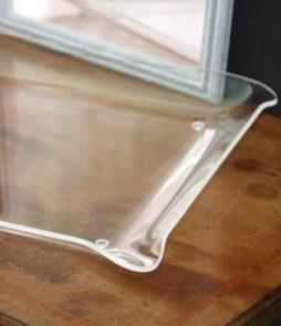 plateau transparent
