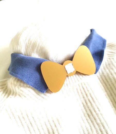 flat bow tie